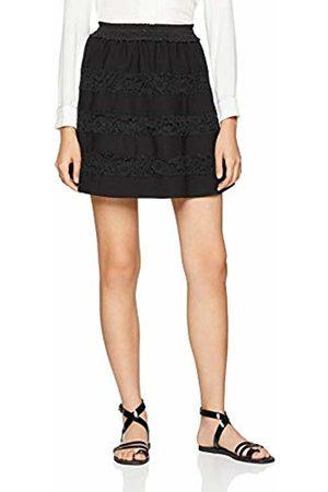 Naf-naf Women's Kenj6d Skirt