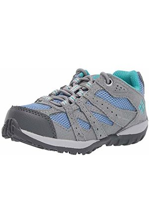 Columbia Unisex Childrens Redmond Low Rise Hiking Boots