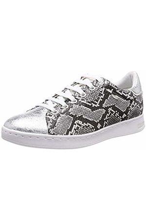Geox Women's D Jaysen A Low-Top Sneakers
