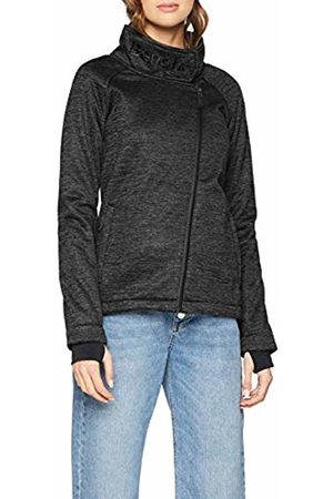 Bench Women's Bonded Funnel Jacket, ( Beauty Bk11179)