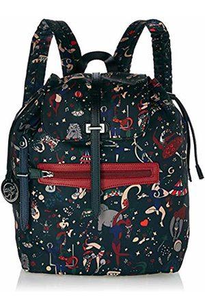 PIERO GUIDI Backpack, Women's (Nero Urban)