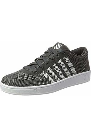 K-Swiss Unisex Adults' Addison Pique Low-Top Sneakers