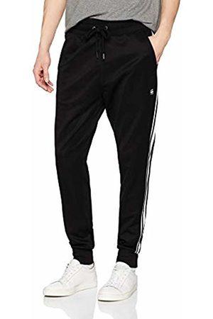 G-Star Men's Alchesai Slim Tapered Sweatereat Pants Sports Trousers, (Dk A650-6484)