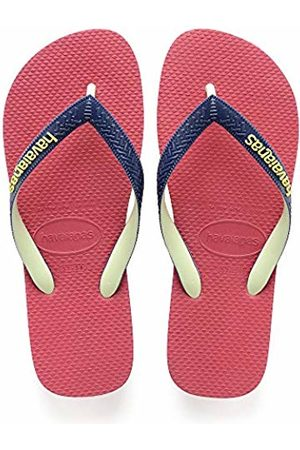 Havaianas Unisex Adult's Top Mix Flip Flops 1.5 UK