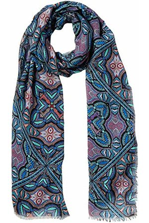 Trussardi Jeans Women's Pashmina Print Micromodal (U506/Fant. Gipsy U506))