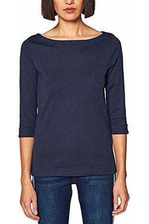 Esprit Women's 999ee1k800 Long Sleeve Top