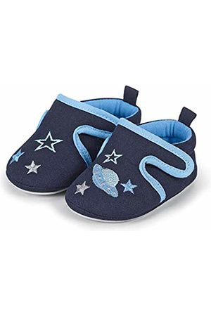 Sterntaler Boys' Baby-Krabbelschuh Loafers