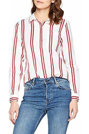 Springfield Women's 2.1.g.r.Camisa Rayas 2 Si T-Shirt