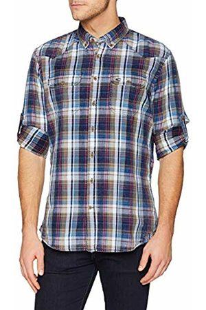 Camel Active Men's Cooper B.d. 1/1 Casual Shirt