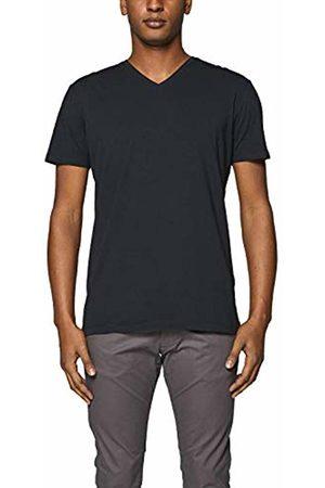 Esprit Men's 999ee2k807 T-Shirt, ( 001)