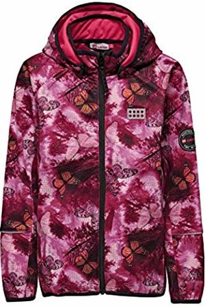 LEGO Wear Girls Jackets - Girl's Lego Tec Sommer Simone 201-Softshelljacke Jacket