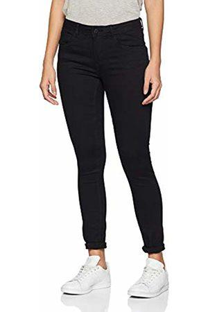 Noisy May Women's Nmjen Nr S.s Shaper Jeans Vi023bl Noos Skinny