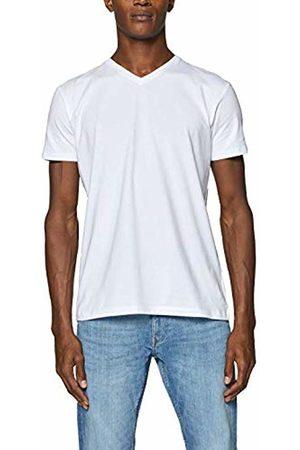 Esprit Men's 999ee2k807 T-Shirt, ( 100)