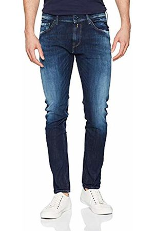 Replay Men's Jondrill Skinny Jeans, (Dark 7)