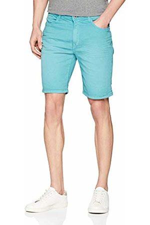 Springfield Men's 5 Pkts Washed Frq Sports Shorts