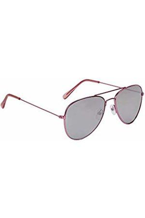 Mothercare Girl's Aviator Sunglasses Hat, ( 130)