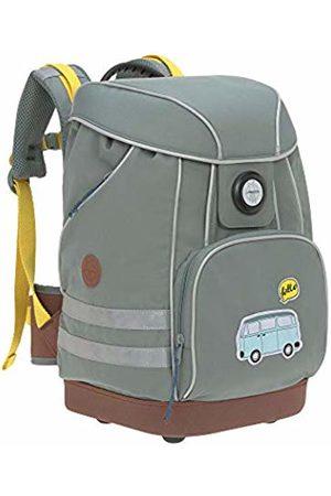 LÄSSIG Adventure Bus School Bag