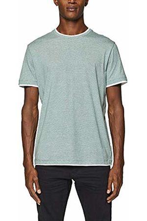 Esprit Men's 999ee2k808 T-Shirt, ( 310)