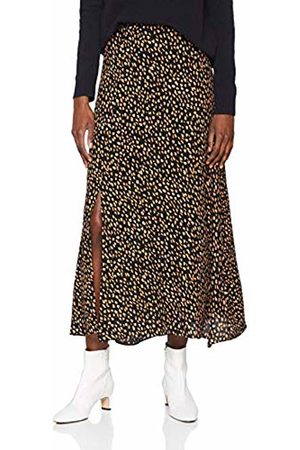 New Look Women's Elma Spot 6146570 Skirt, ( Pattern 9)