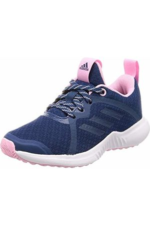 adidas Unisex Kids' Fortarun X K Running Shoes, Legend Marine/True /FTWR