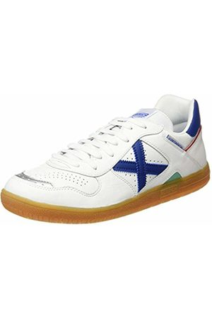 Munich Unisex Adults' Continental Blanco Futsal Shoes