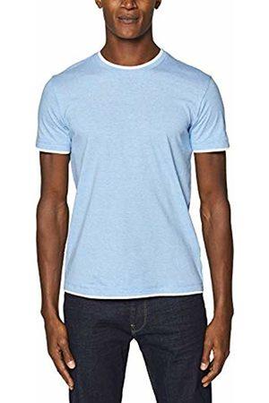 Esprit Men's 999ee2k808 T-Shirt, (Bright 410)
