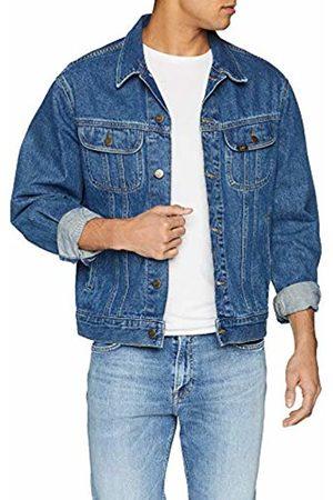 Lee Men's Rider Jacket Denim