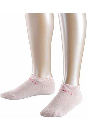 Esprit Girl's Foot Logo Ankle Socks)