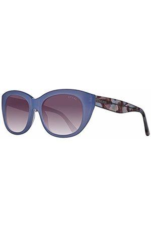 Guess Women's Sun GU7477 80Z-53-18-135 Sunglasses