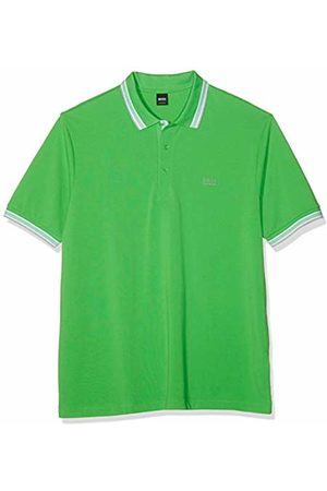 HUGO BOSS Men's B-Paddy Polo Shirt, (Open 001)