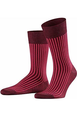 Falke Men's Oxford Stripe Socks)