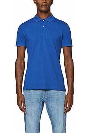 Esprit Men Polo Shirts - Men's 999ee2k803 Polo Shirt, (Bright 410)