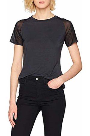 Silvian Heach Women's Dellil Sport Shirt, ( Tb0)