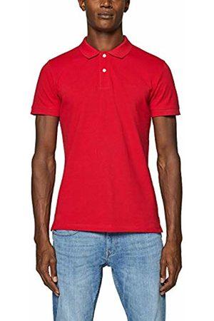 Esprit Men's 999ee2k803 Polo Shirt, ( 630)