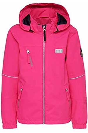 LEGO Wear Girl's Lego Tec Sommer Josefine 205-Funktionsjacke Jacket, (Dark 473)