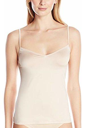 Hanro Women's Satin Deluxe Vest