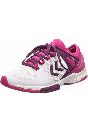 Hummel Women's Aerocharge Hb 200 2.0 Ws Multisport Indoor Shoes, ( 9001)