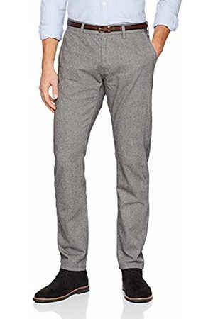 Tom Tailor (NOS) Men's Strukturierte Chino, Basic Chino Trouser