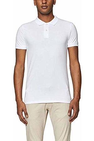 Esprit Men's 999ee2k803 Polo Shirt, ( 100)