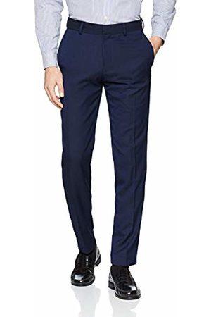 s.Oliver Men's 02.899.73.4493 Suit Trousers, (Dark 5978)