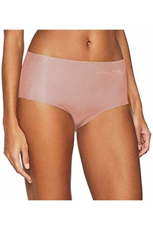 Sloggi Women's Zero Feel Natural Highwaist Brief Boy Short
