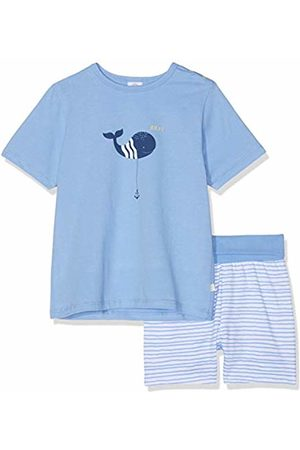 Sanetta Baby Boys' Pyjama Short Clothing Set 36 (Size:)