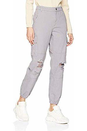 New Look Women's Malibu Cargo 6101995 Trousers