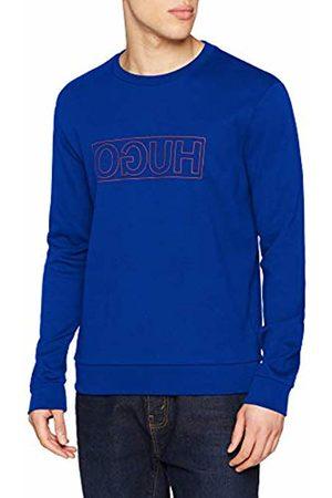 HUGO BOSS Men's Dicago-u6 Sweatshirt, (Medium 422)