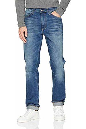 Mustang Men's Tramper Tapered Jeans