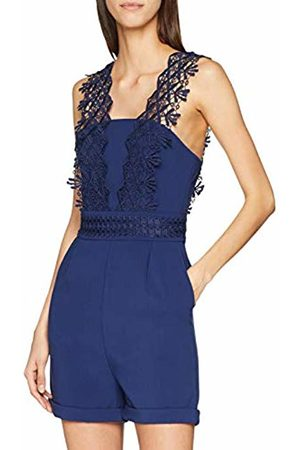 Teddy Smith Women's Cezane Jumpsuit