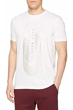 HUGO BOSS Men's Teeonic T-Shirt, ( 100)