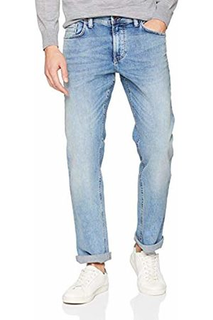 Camel Active Men's 488245 Loose Fit Jeans