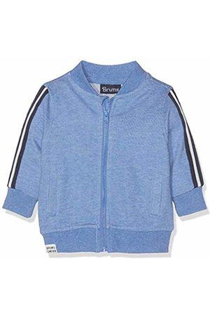 Brums Baby Boys Top Full Zip Felpa Sports Hoodie