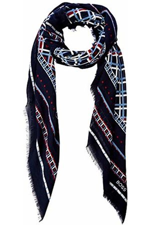 HUGO BOSS Women's Naretro Scarf